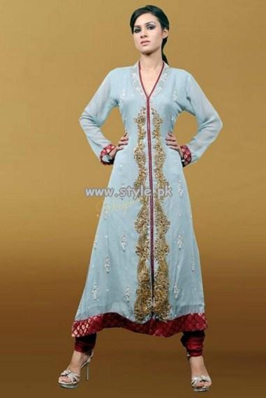 Maysoon Eid-Ul-Fitr Dresses 2013 For Girls 003