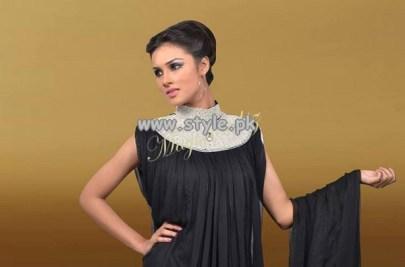 Maysoon Eid-Ul-Fitr Dresses 2013 For Women 010