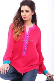 Rabiya Mumtaz Casual Wear Collection 2013 for Women 009