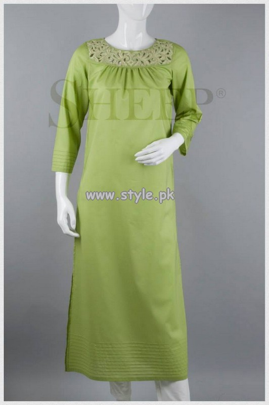 Sheep Mid Summer Collection 2013 For Women 006
