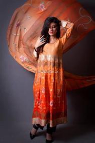 Silkasia Chiffon Dresses 2013 for Women 002