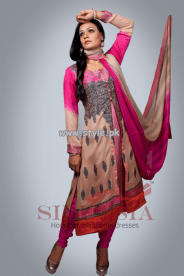 Silkasia Eid Collection 2013 For Women 010