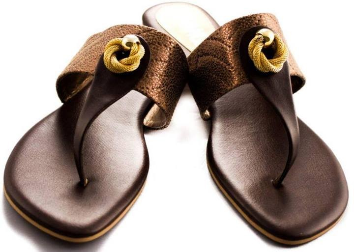 Change Eid Footwear Collection 2013 for Ladies