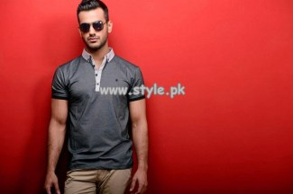 Charcoal Menswear Collection 2013 For Eid 002