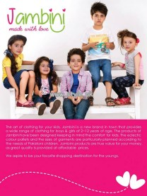 Jambini Kids Wear Collection 2013 For Summer 007