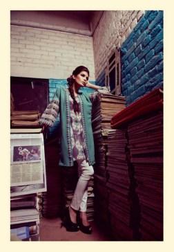 Mahgul For Nasreen Shaikh Eid Collection 2013 For Women 001