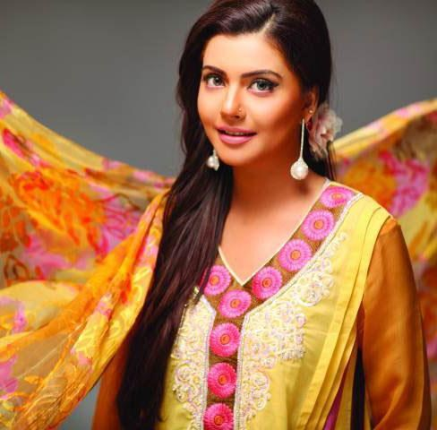 Nida Yasir Profile And Pictures 0023