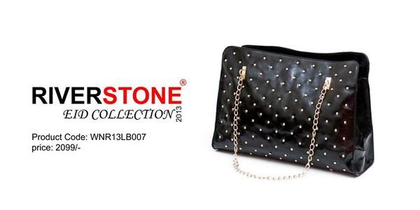 Riverstone Eid Handbags Collection 2013 For Women 0013