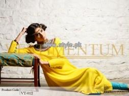 Vestimentum Summer Collection 2013 Lookbook 005