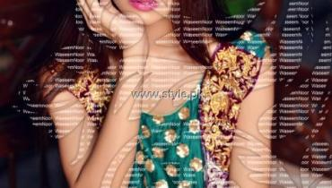 Waseem Noor Formals 2013 for Women and Girls