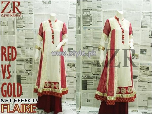 Zayn Rashid Ready To Wear Collection 2013 For Women 007