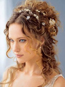 Bridesmaid Hairstyles—A Perfect Idea for Brides