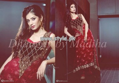 Dhaagay Fall Collection 2013 For Girls 003