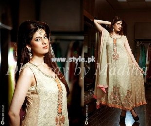 Dhaagay Fall Collection 2013 For Women 007