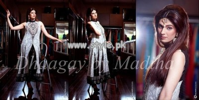 Dhaagay Fall Collection 2013 For Women 010