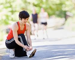 Exercise helps lower Kidney Problems