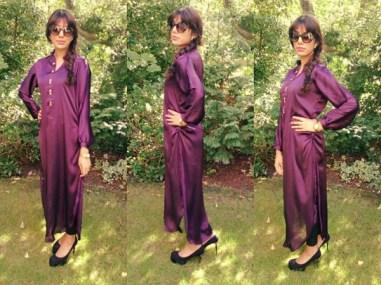 Heena Ayub Eid Ul Azha Collection 2013 For Women