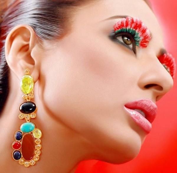 Maliha's Jewellery Collection 2013 For Women