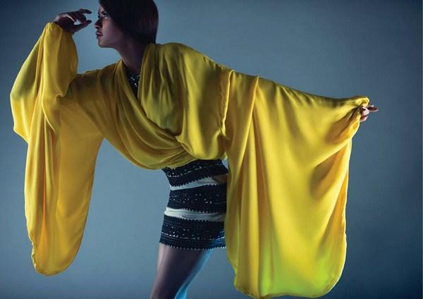 Sana Safinaz Western Wear Dresses 2013 For Women 002