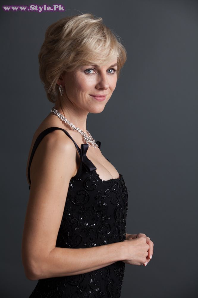 Diana 2013 movie