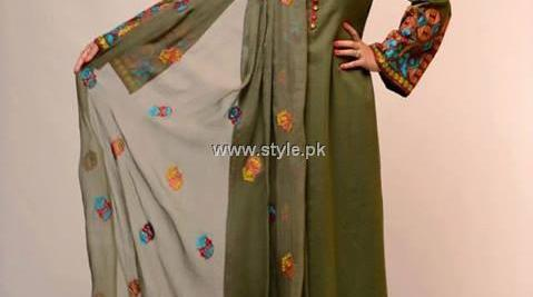 Taana Baana Winter Collection 2013 for Women