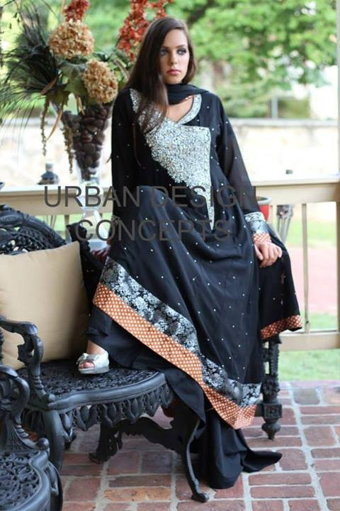 Urban Design Concepts Fall Collection 2013 for Women