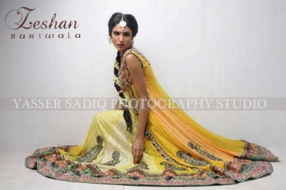 Zeshan Bariwala Formal Dresses 2013 For Women 0010
