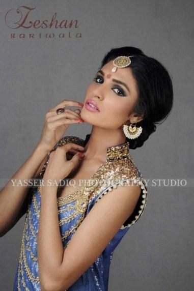 Zeshan Bariwala Formal Dresses 2013 For Women 0012