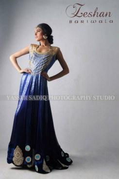 Zeshan Bariwala Formal Dresses 2013 For Women 0018
