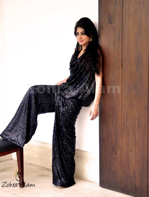 Zohra Alam Fall Dresses 2013 For Women 003