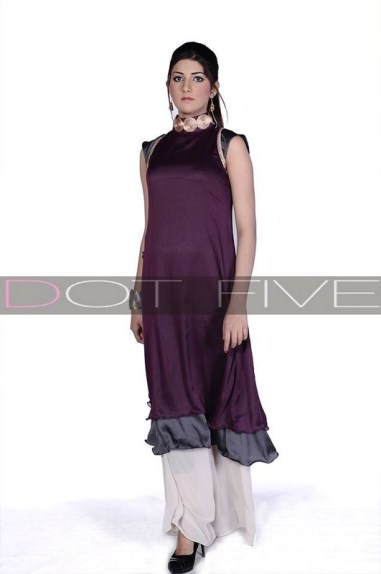 Dot Five Fall Collection 2013 For Women 001