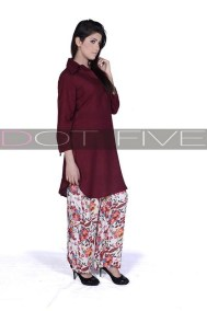 Dot Five Fall Collection 2013 For Women 003