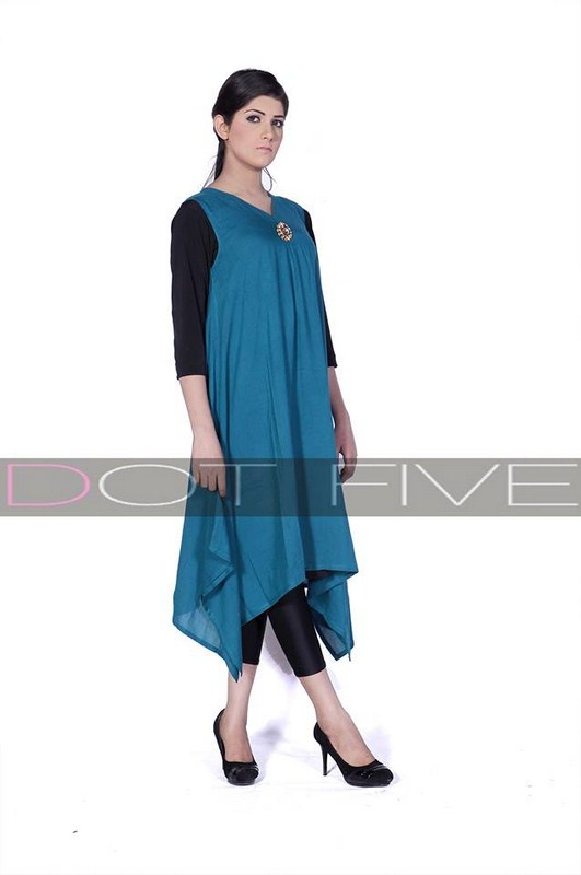 Dot Five Fall Collection 2013 For Women 005