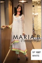 Maria B Evening Wear Collection 2013 For Women 002