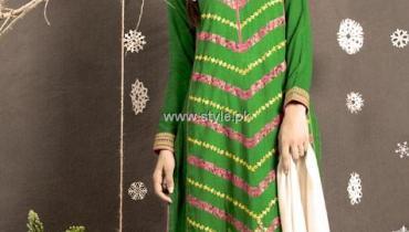 Mausummery Winter Dresses 2013 for Women