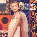 Minnie Minors Kids Wear Clothes 2013 For Fall Winter2