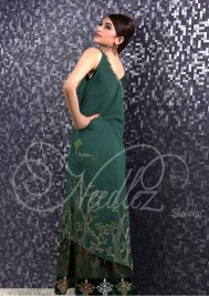 Needlez By Shalimar Formal Dresses 2013 For Women 006