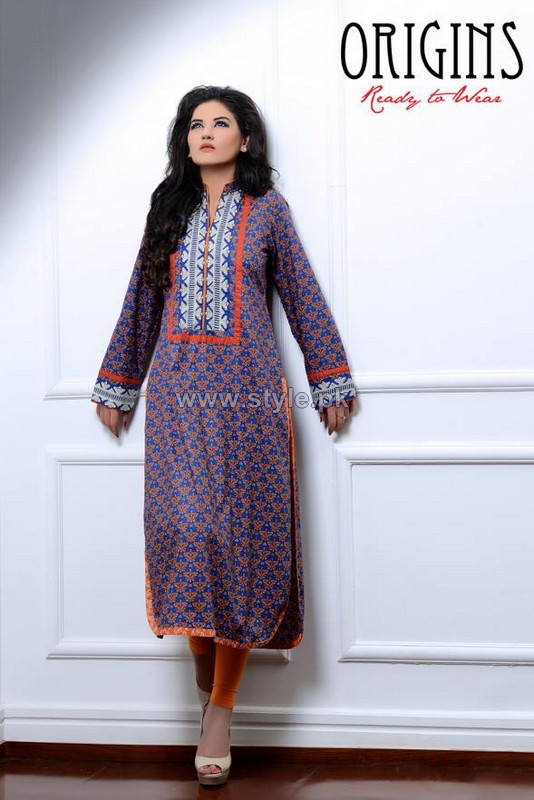 Origins Eid-Ul-Azha Collection 2013 Volume 2 For Girls8