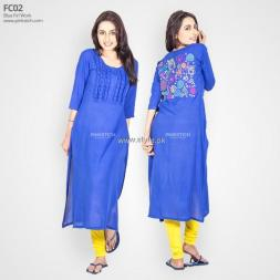 Pinkstich Eid-ul-Adha Collection 2013 for Women 006