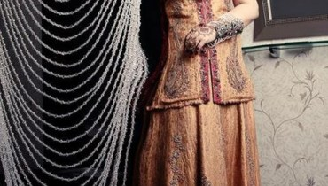 Resham Revaj Bridal Dresses 2013 for Women