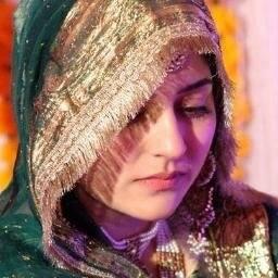Sanam Baloch Wedding Pics