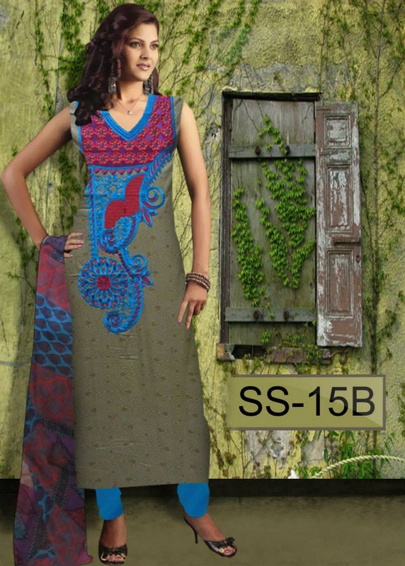 Shahzeb Designer Mid Summer Collection 2013 For Women 008