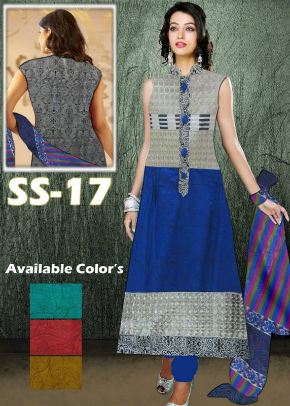 Shahzeb Designer Mid Summer Collection 2013 For Women 009