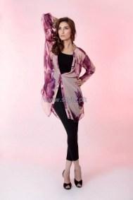 Zari Faisal Formal Wear Collection 2013 For Girls2