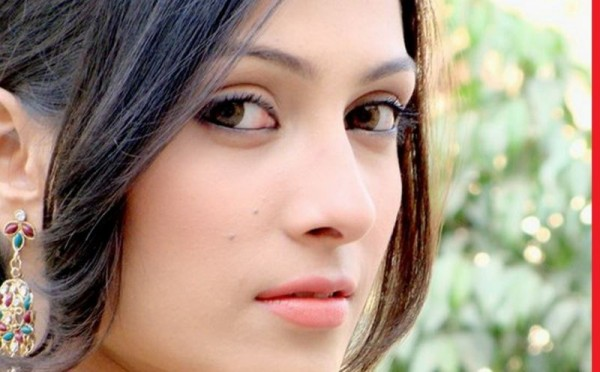 ayeza khan beautiful face