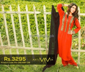 Artimmix Winter Dresses 2013-2014 For Women 7