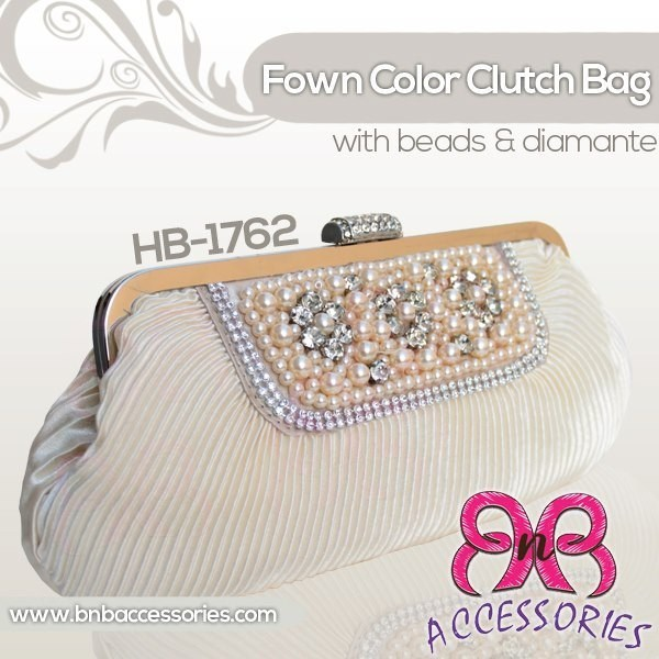 BnB Accessories Fancy Clutches 2013-2014 For Women 003