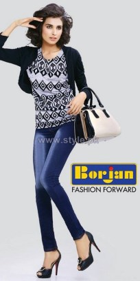 Borjan Shoes Foot Wear And Hand Bags 2013 For Women 4