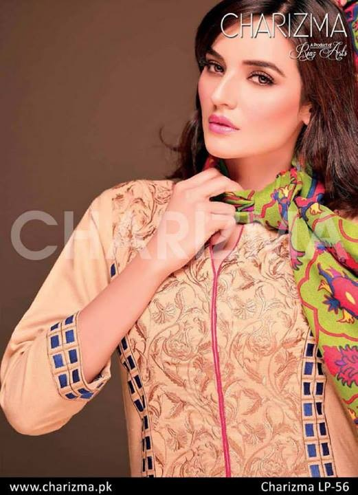 Charizma Winter Dresses 2013-2014 Volume 2