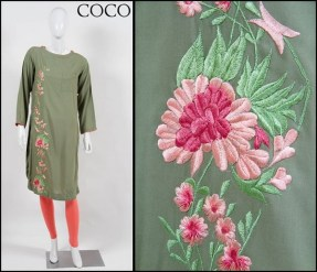 Coco by Zara Shahjahan Winter Dresses 2013-2014 for Women 004